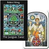 【ユング心理学の新解釈】The Jungian Tarot ユンギアン・タロット