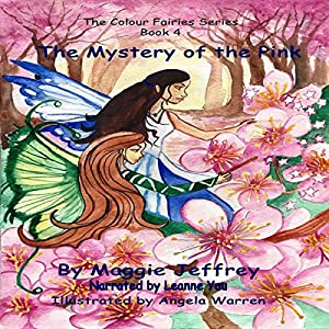 The Mystery of the Pink Audiobook