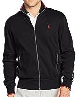 Polo Ralph Lauren Men's Interlock Full-Zip Jacket