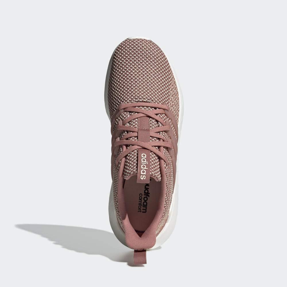 adidas Basket, Farbe, Marke, Modell Basket Questar Flow rose clair/rose clair/beige