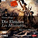 Die Elenden / Les Misérables Audiobook by Victor Hugo Narrated by Gert Westphal