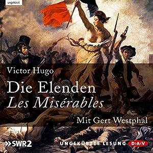 Die Elenden / Les Misérables Hörbuch