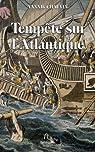 Tempête sur l'Atlantique par Chauvin