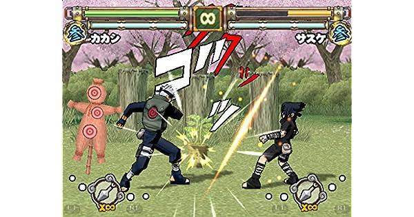 Atari Naruto: Ultimate Ninja 2 - Juego (PlayStation 2, Lucha ...