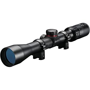 Simmons 511039 3 – 9 x 32mm .22 Mag(R) Matte Black Riflescope