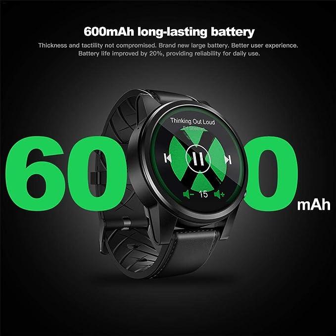 Amazon.com: Rundaotong-US 4G SmartWatch, Zeblaze Thor 4 PRO ...