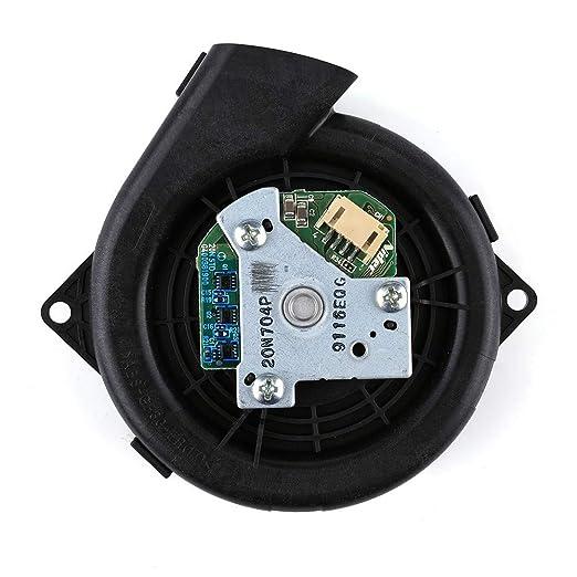 Ventilador de aspiradora, motor del ventilador del ventilador ...