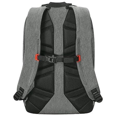 Targus Urban Commuter for 15.6-Inch Laptop Backpack, Gray TSB89604US