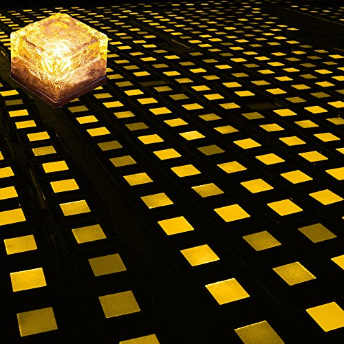 Solar Lights For Brick Steps