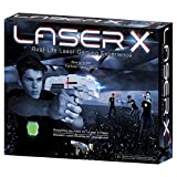 Laser X One Player Real Life Gaming Experience