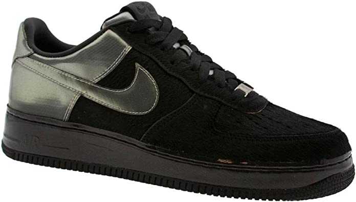 : NIKE Air Force 1 Low Supreme IO 'Black Friday