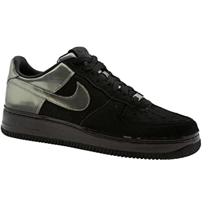 bca54362dd7 Amazon.com  NIKE Air Force 1 Low Supreme I O  Black Friday  - 349703-001 -  10  Shoes