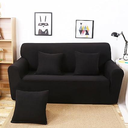 WINOMO Fodera per divano 2 posti alta elasticità copertine ...
