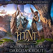 Hunt: A Divine Dungeon Series (Lion's Lineage, Boo