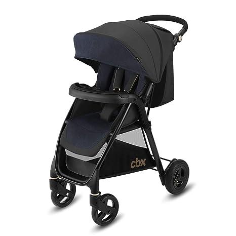 Cbx Misu Air - Silla de paseo, ruedas hinchables, incluye cubierta ...