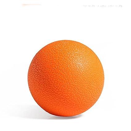 Bola de masaje doble Lacrosse para masaje, pelota de fitness ...