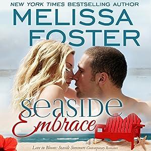 Seaside Embrace: Hunter Lacroux Audiobook