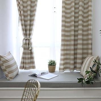 Tine Home Vorhang Vorhänge Kurz Drapes Vorhang
