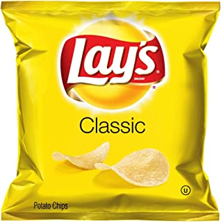 product image for Lay's Potato Chips, Classic, 1.88 Ounce