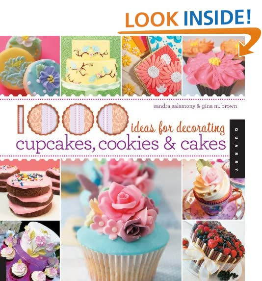 Cake Decorating Ideas: Amazon.com