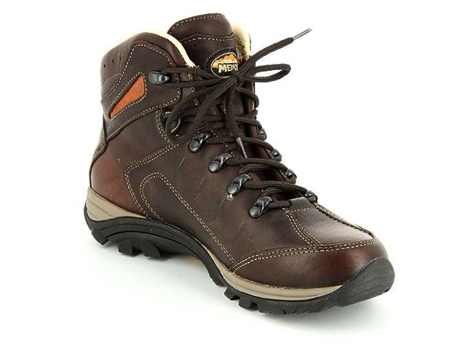 08aad0bc0d Meindl Schuhe Tessin Lady Identity - Dunkelbraun: Amazon.de: Sport &  Freizeit