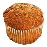 Otis Spunkmeyer Delicious Essentials Apple Cinnamon Muffin, 4 Ounce -- 24 per case.