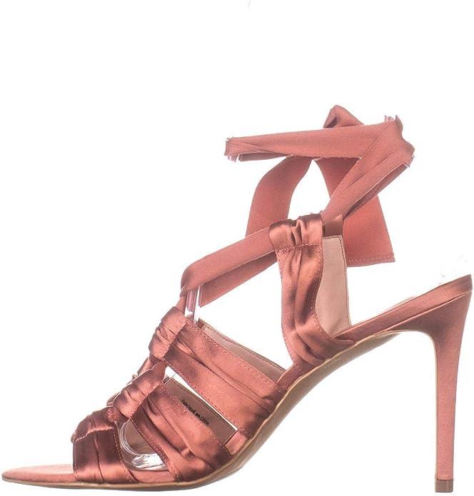 Avec Les Filles Janelle Women/'s Heels Royal Blue