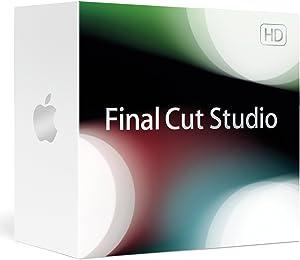 Final Cut Studio (Academic)