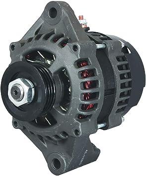 Starters & Alternators New Alternator Replacement For Mercury ...