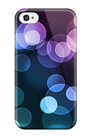 Special Design Back Bokeh Png Phone Case Cover For Iphone 4/4s