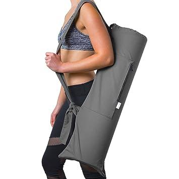Yogiii Yoga Mat mochila Sling soporte para bolsa de con ...