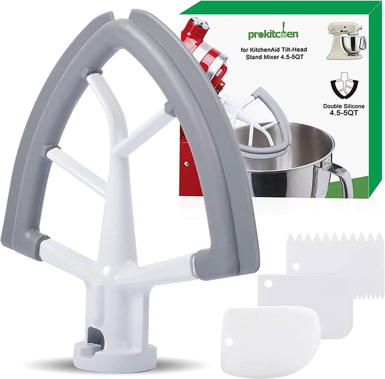 Beater Blade für 5-Quart Kitchen Aid Bowl Lift Mixer Küchenmixer Zubehör H