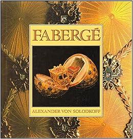 Book Faberge