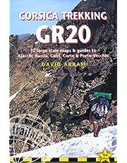 Corsica Trekking GR20