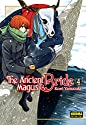 THE ANCIENT MAGUS BRIDE 0....<br>