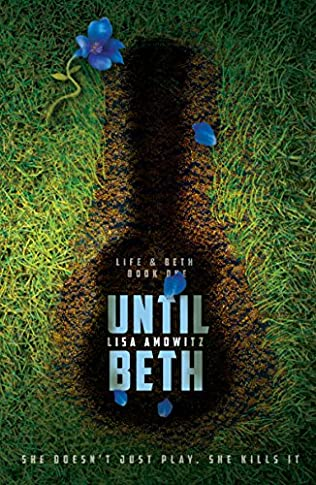 book cover of Until Beth