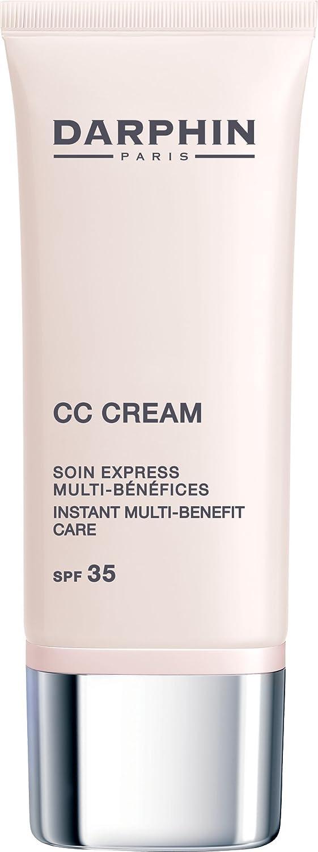 Darphin Cc Cream Trattamento Multi-Funzionale Effetto Immediato Spf35 Tonalità 02 Medium 30ml