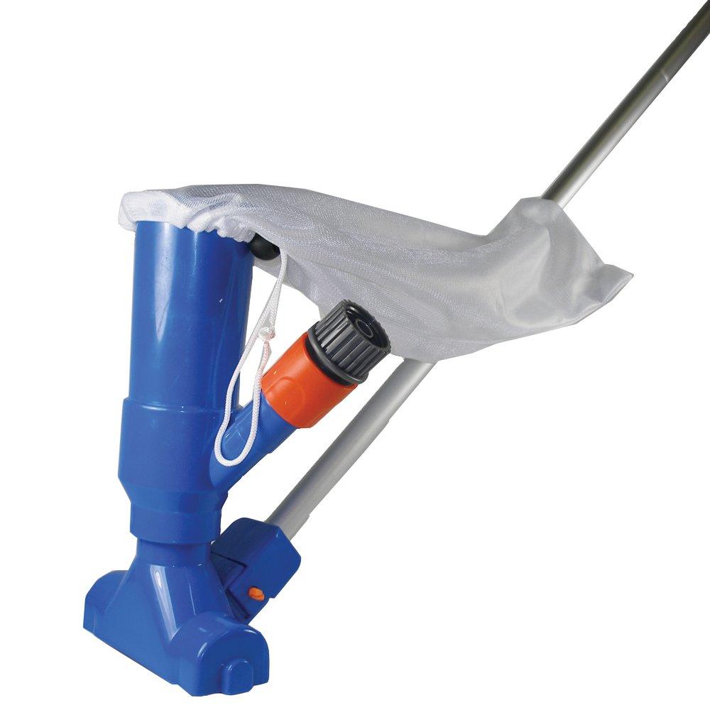 JED Pool Tools 30-152 Inc 30-152 Splasher Pool Vacuum
