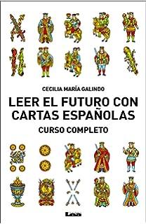 Leer el futuro con cartas españolas: Curso Completo (Armonia ...