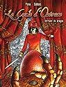 Le cycle d'Ostruce, tome 1 : L'héritier du dragon par Pona