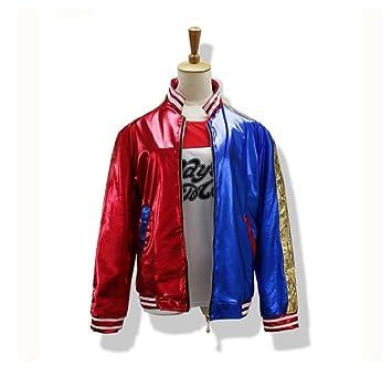 icase4u® Adultos disfraces cosplay chaqueta (L): Amazon.es: Juguetes y juegos