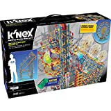 K'NEX Thrill Rides – Big Ball Factory Building Set – 3152 Pieces – Ages 12+ Engineering Educational Toy