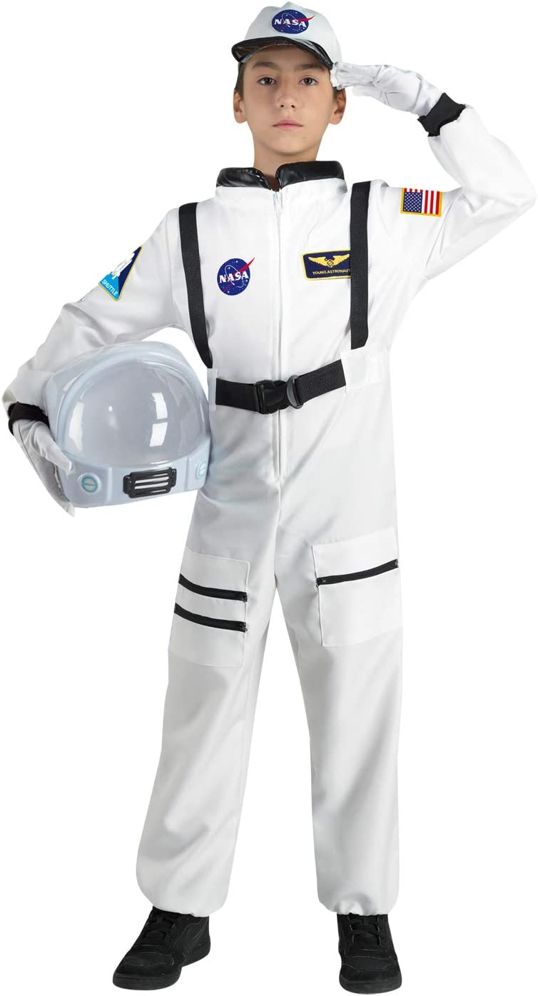 Clown Republic 87512/12 - Disfraz de astronauta, multicolor ...