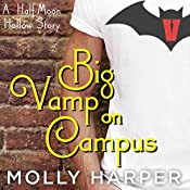 Big Vamp on Campus | Molly Harper
