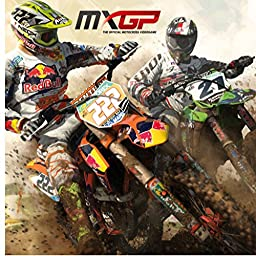 MXGP - The Official Motocross Videogame - PS Vita [Digital Code]