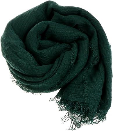 Beige ZOOMY Women Islam Maxi Crinkle Cloud Hijab Sciarpa Scialle Musulmano Lungo Scialle Stola Wrap