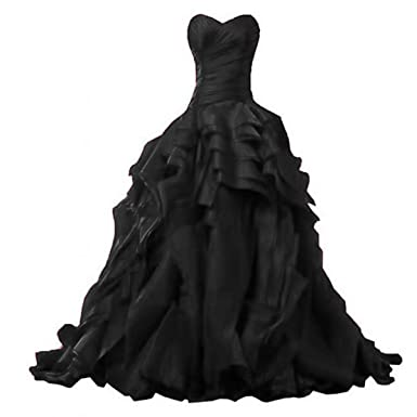 23c65221b19 Fair Lady Ruffles Ball Gown Quinceanera Dresses Princess Party Prom 2017  (2