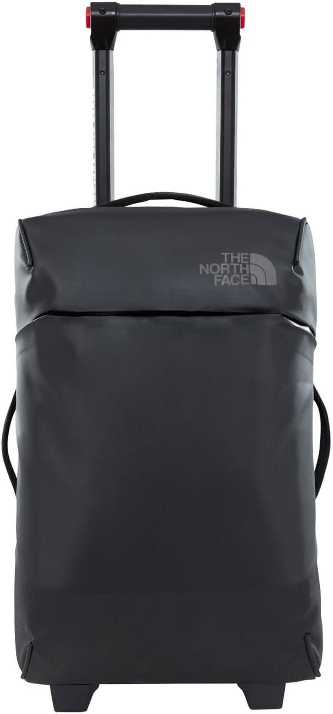 North Face Stratoliner Maleta, 55 cm, 30 litros, TNF Black