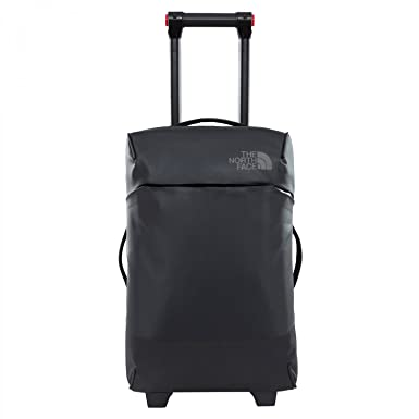 cdf03d2c6 THE NORTH FACE Stratoliner Travel Luggage S black 2019 travel ...