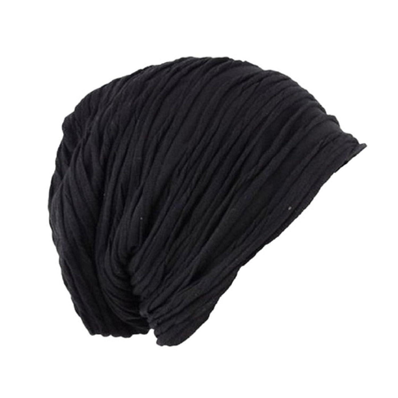 Unisex Mütze DDLBiz® Hip Hop Falten Cap Slouch Wrinkled Beanie Cap Tanz-Hut